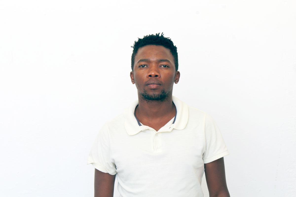 Abongile Sidzumo | Blessing Ngobeni Art Prize